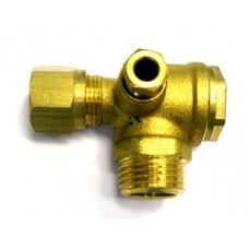 ABC 9048051 NON RETURN VALVE1/2 Componente