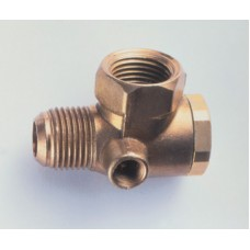 NON RETURN VALVE1/2X1/2 INT 2722.02 Componente