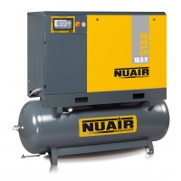 STAR AIR COMPRESSOR 18.5-10-500 Compressors