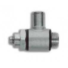 A214/5 REGULATOR BIDIRECTIONAL 1/4 D8 Tratare aer comprimat